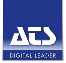 Logo ATS digital leader